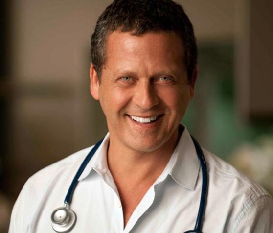 Dr. Junger
